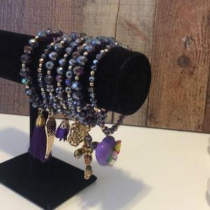 Jewelry - Set of bracelets Semanarios
